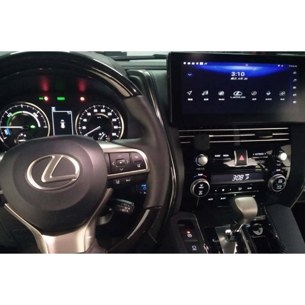 SUNE10 Plus Android system 10 core for Lexus 2016y~2020y NX ES