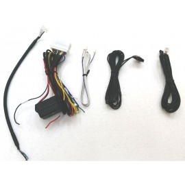 Porsche Video interface for 2010y~ with CDR-3.1/ CDR31 Head Unit