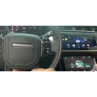 SUNE10 Plus Android system 10 core for Land Rover 2020y