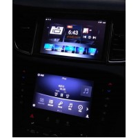 SUNE10 Plus Android system 10 core for Infiniti Q50, QX50, Q60, QX60