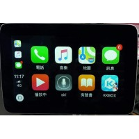 Apple Carplay / Android Auto For 2009y~ 2012y Range Rover / Range Rover sport / Land Rover Discovery4