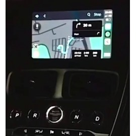 Apple Carplay / Android Auto For 2018y~ Aston Martin DB11 / DBS / Vantage