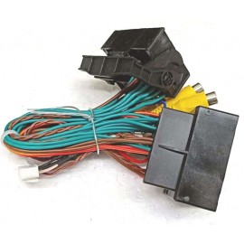 Mercedes-Benz Reverse camera module for NTG4.5/4.7 Audio20 comand system MB-204